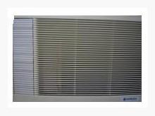 [9成新] 二手窗型冷氣冷氣搖控器無破損有使用痕跡