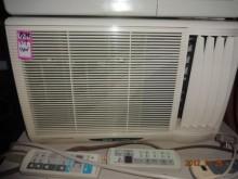 [9成新] 二手窗型冷氣窗型冷氣無破損有使用痕跡