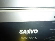 日昇家電~三洋10公斤單槽洗衣機洗衣機有輕微破損