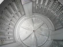 [8成新] 日昇~原裝三菱8公斤單槽洗衣機洗衣機有輕微破損