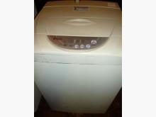 [8成新] 日昇~東元6.5公斤單槽洗衣機洗衣機有輕微破損