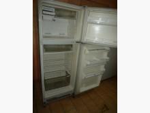 [9成新] 日昇家電~東元250公升雙門冰箱冰箱無破損有使用痕跡