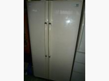 [9成新] 日昇家電~LG600公升對開冰箱冰箱無破損有使用痕跡