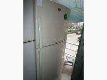 [9成新] 日昇家電~三星276公升雙門冰箱冰箱無破損有使用痕跡