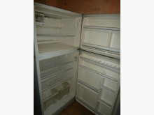 日昇家電~日立452公升雙門冰箱冰箱有輕微破損