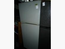 [9成新] 日昇家電~東元366公升雙門冰箱冰箱無破損有使用痕跡