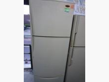 日昇家電~夏普368公升三門冰箱冰箱無破損有使用痕跡