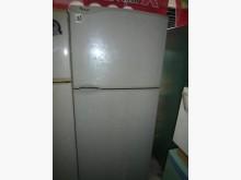 [9成新] 日昇~惠而浦434公升雙門冰箱冰箱無破損有使用痕跡