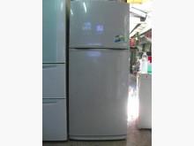 [8成新] 東元大鮮綠環保雙門冰箱~極新漂亮冰箱有輕微破損