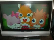 [9成新] 日昇家電~三洋37型液晶電視電視無破損有使用痕跡