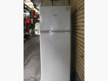 [8成新] 聲寶美滿.環保中雙門冰箱~極新冰箱有輕微破損