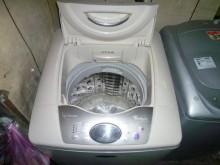 惠而浦13公斤洗衣機超漂亮..洗衣機有輕微破損