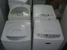 聲寶 7公斤 洗衣機 兩年保固洗衣機有輕微破損