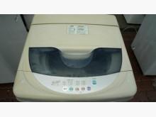 [8成新] 日昇家電~LG7公斤單槽洗衣機洗衣機有輕微破損
