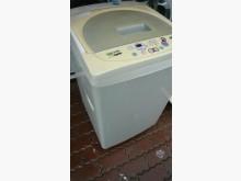 [8成新] 黃阿成~聲寶7公斤單槽洗衣機洗衣機有輕微破損