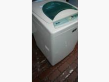 [8成新] 黃阿成~聲寶10公斤單槽洗衣機洗衣機有輕微破損