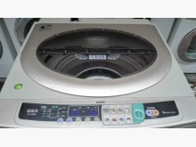 [9成新] 日昇~三洋13公斤超音波洗衣機洗衣機無破損有使用痕跡