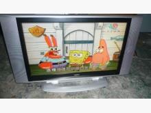 [9成新] 黃阿成~三洋32型液晶電視電視無破損有使用痕跡