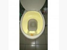 小小朋友上廁所的其它衛浴用品近乎全新