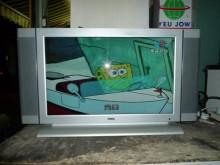 [8成新] 黃阿成~BenQ32吋液晶電視電視有輕微破損