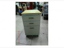 [8成新] 樂居二手家具 辦公櫥櫃 活動櫃辦公櫥櫃有輕微破損