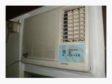 黃阿成~資訊家0.8噸右吹窗冷窗型冷氣