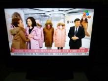 [8成新] 李太太中古HIPLUS32液晶電視有輕微破損