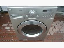 [9成新] 日昇~LG12公斤變頻洗脫烘滾筒洗衣機無破損有使用痕跡