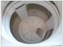 黃阿成~日立10公斤洗衣機洗衣機有輕微破損