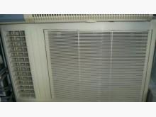 [8成新] 二手日立2.3噸窗型冷氣窗型冷氣有輕微破損