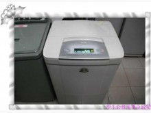 [9成新] 聲寶11kg洗衣機洗衣機無破損有使用痕跡