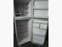 [9成新] 黃阿成~日立307公升雙門冰箱冰箱無破損有使用痕跡