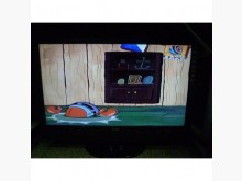 [8成新] 明碁42吋液晶色彩鮮艷畫質清晰電視有輕微破損