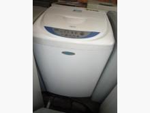 [8成新] 黃阿成~東元11公斤洗衣機洗衣機有輕微破損