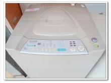 [8成新] 黃阿成~西屋13公斤洗衣機洗衣機有輕微破損