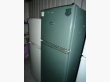 [8成新] 黃阿成~聲寶252公升冰箱冰箱有輕微破損
