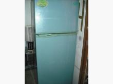 [8成新] 東元聲寶三洋西屋250-400升冰箱有輕微破損