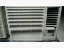[9成新] 日昇家電~LG0.8噸右吹窗冷窗型冷氣無破損有使用痕跡