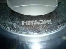 [8成新] 黃阿成~日立13公斤洗衣機洗衣機有輕微破損