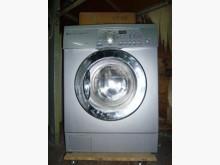 [8成新] LG9公斤洗脫烘滾筒兩年保固洗衣機有輕微破損