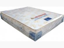 [全新] 時尚傢俱-全新}5尺四線獨立筒床雙人床墊全新