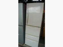 [9成新] 日昇~日立原裝410公升四門冰箱冰箱無破損有使用痕跡