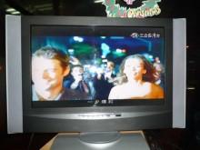 [8成新] 黃阿成~東元32吋液晶電視電視有輕微破損