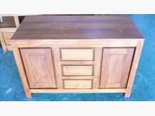 [全新] P700原木 柚木斗櫃收納櫃全新