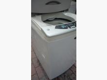 [9成新] 黃阿成~國際10公斤單槽洗衣機洗衣機無破損有使用痕跡