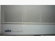 [9成新] 黃阿成~聲寶1噸右吹窗型冷氣窗型冷氣無破損有使用痕跡
