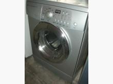 [8成新] 黃阿成~LG9公斤滾筒洗衣機洗衣機有輕微破損