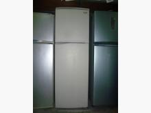 [8成新] 東芝220公升極新兩年保固冰箱有輕微破損