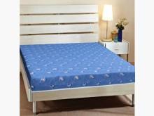 [全新] 鬱金香護背冬夏兩用彈簧5尺床墊雙人床墊全新