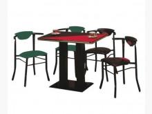 [全新] 美耐板2x3.5尺餐桌椅一桌四椅餐桌椅組全新